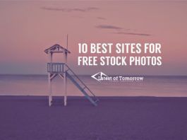 Stock Photos Sites