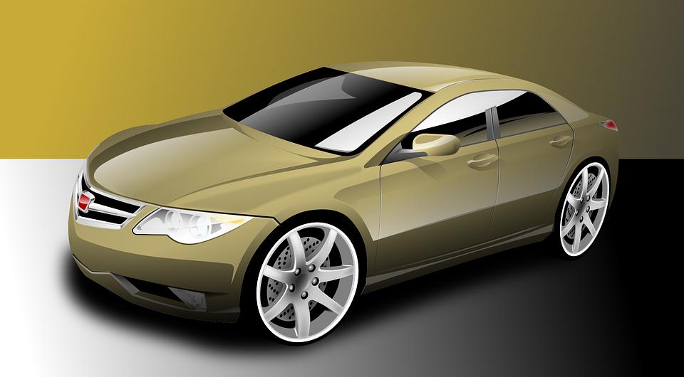 Car Graphics