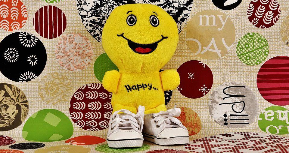 Cute Happy Birthday