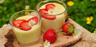 Dessert Video
