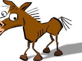 Horse Vectors