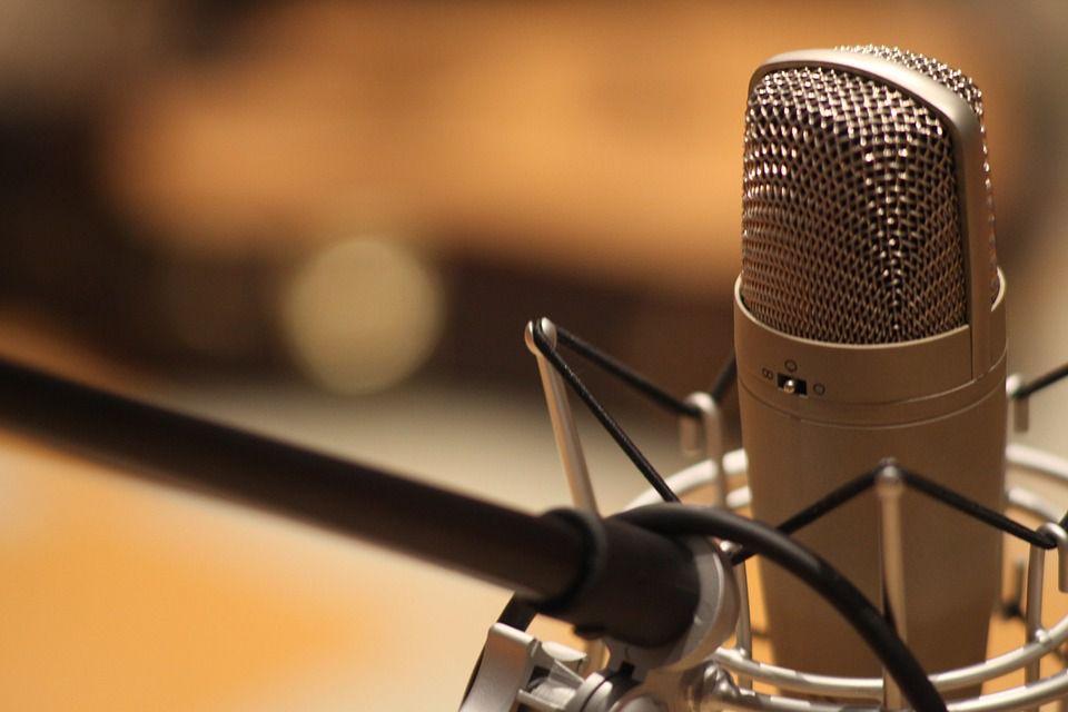 Recording Mics