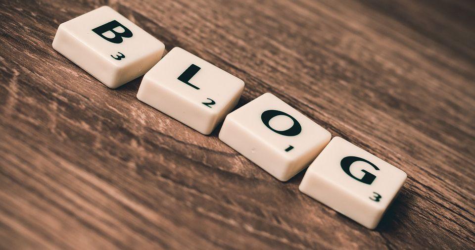 Stock Photos for Blogs