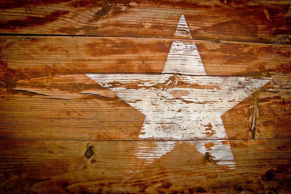 Image To Wood