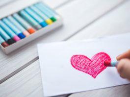 vector hearts - love - romantic