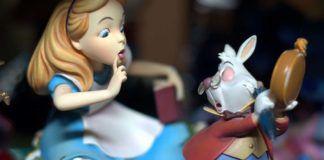 Alice In Wonderland Background