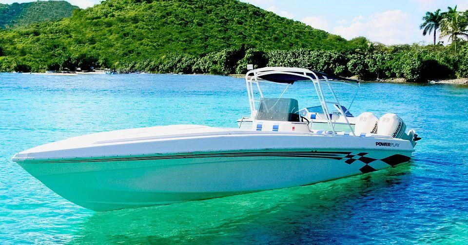 Boat Videos