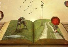 Books Illustrations