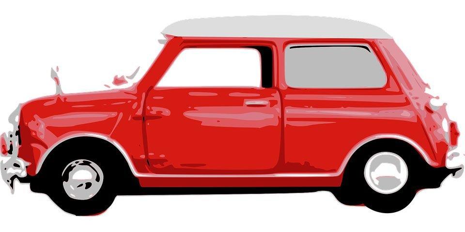 Car Vectors