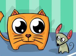 Clip Art Cat