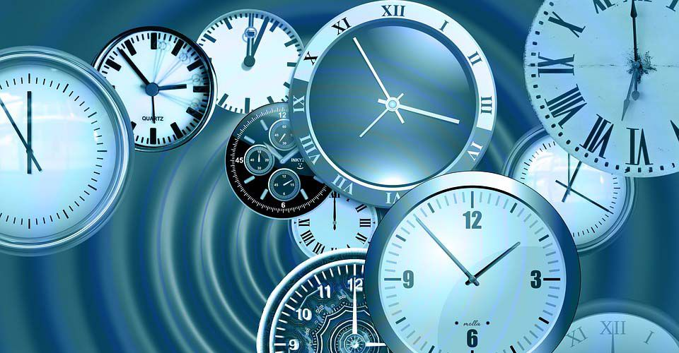 Clock Backgrounds