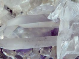 Crystal Picture