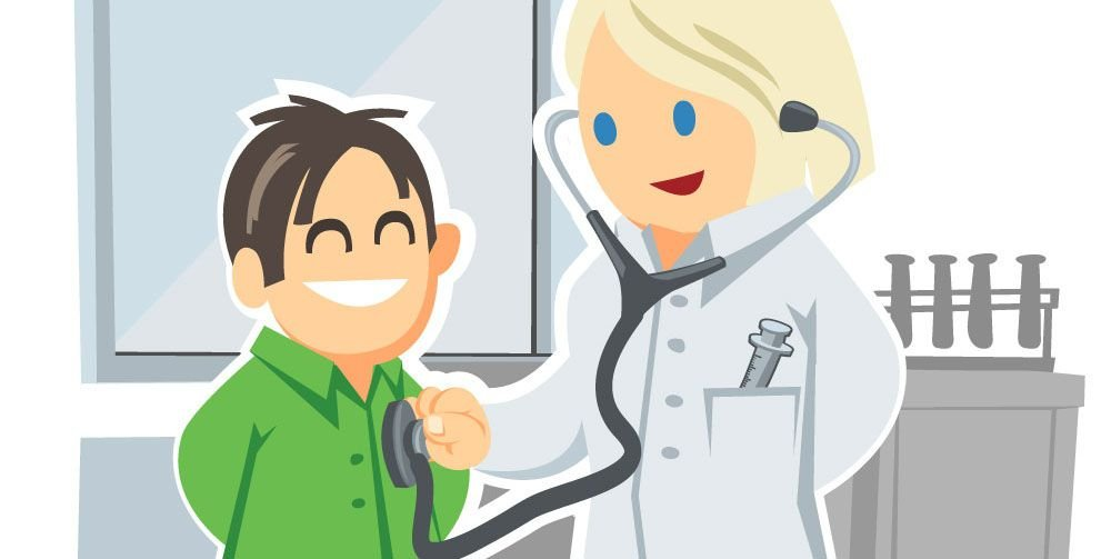 Doctor Cartoons