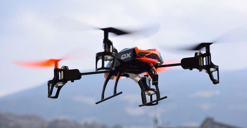 Drones Videos