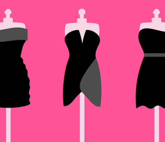 Fashion Clip Art