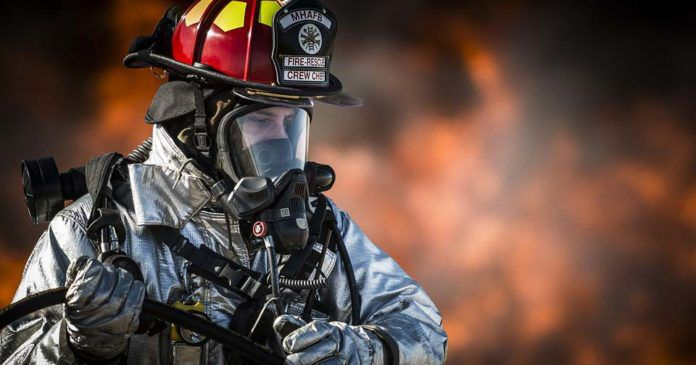 Firefighter Backgrounds