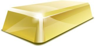 Gold Clip Art