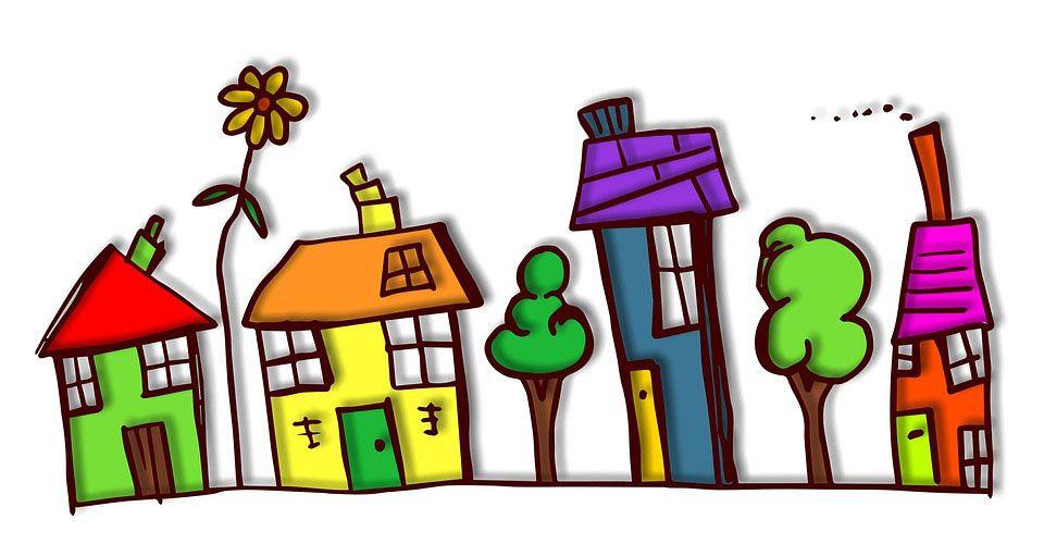 House Cartoons