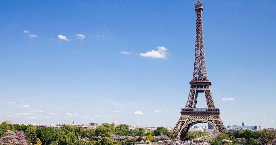 Paris Backgrounds