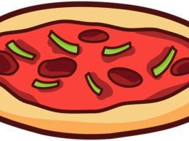 Pizza Clip Art