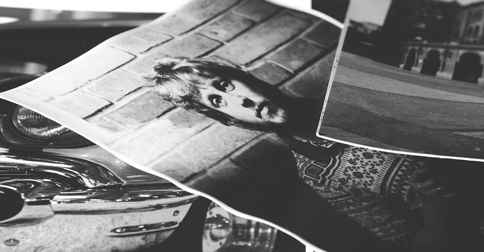 Printed Picture