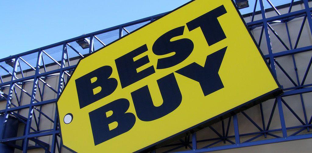 Retail Signage