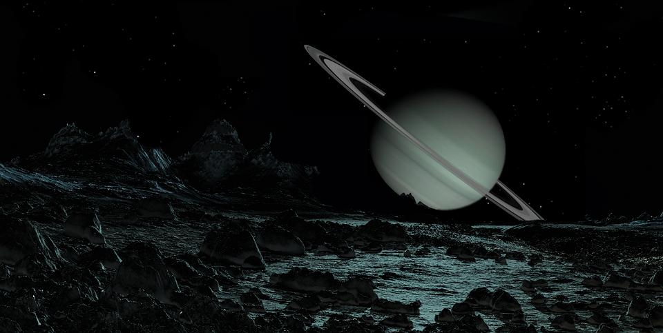 Saturn Picture