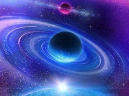 Space Backgrounds Hd