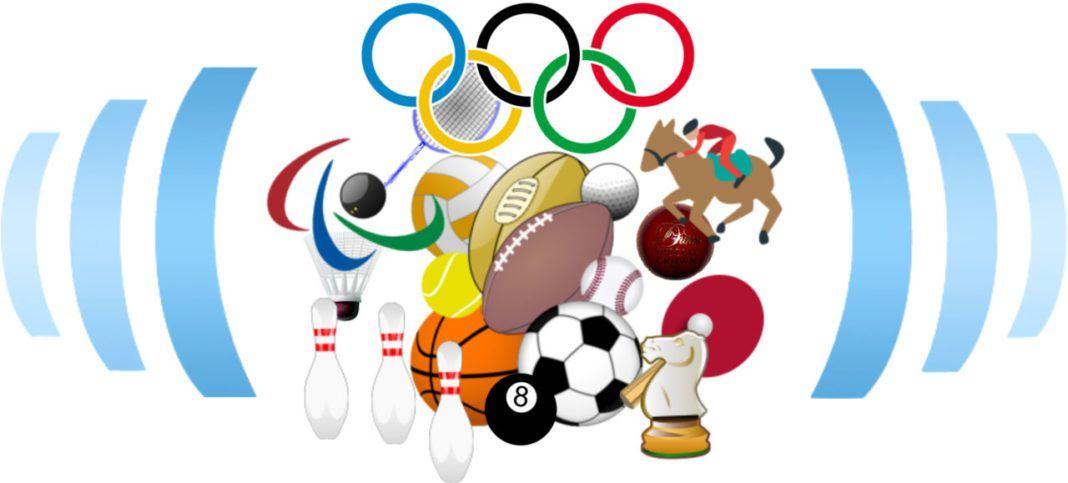 Sports Cartoons