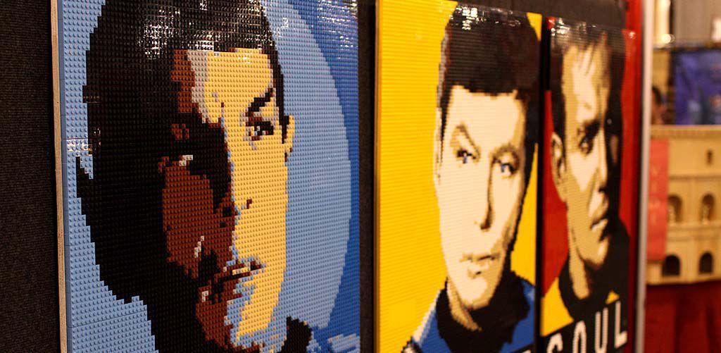 Star Trek Background