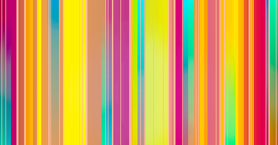Striped Background