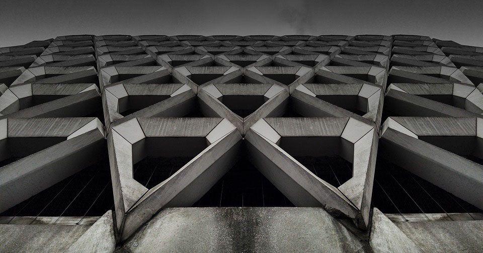 Symmetry In Design