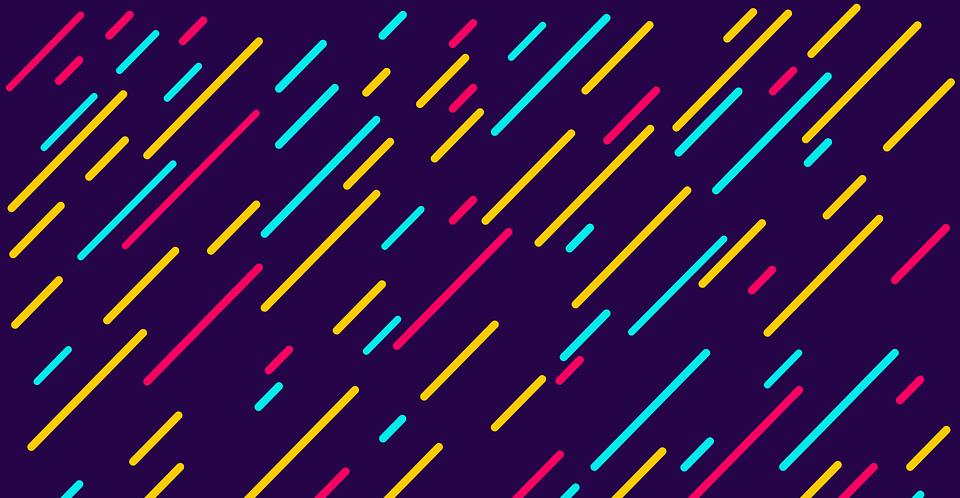 Vector Lines