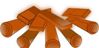 Wood Clip Art