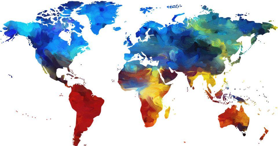 World Vectors