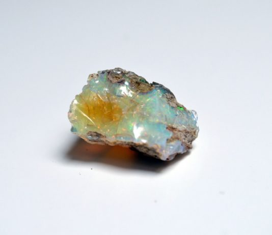 Opal - October Birthstones