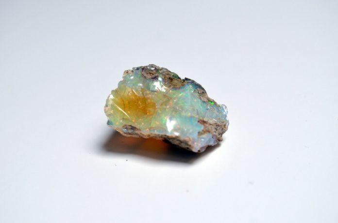Opal - October Birthstones